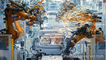 Do Traders Think Ford Motor Company (F) Can Keep Climbing Friday? - InvestorsObserver