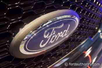 U.S. Ford Motor Company Sales Grow 4 Percent In May 2021 - Ford Authority
