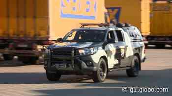 PM identifica bomba incendiária em encomenda no centro dos Correios de Indaiatuba - G1