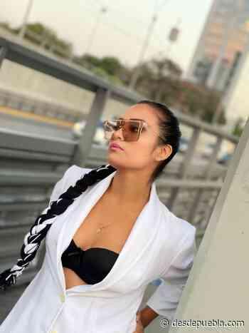 Shessira y su pasión por el canto es un encanto - desdepuebla.com - DesdePuebla