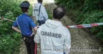 Torched car found with body inside near Turin - La Gazzetta del Mezzogiorno