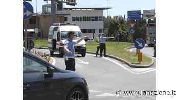 Doppio allarme: scontro auto-moto a Siena e S.Albino - LA NAZIONE