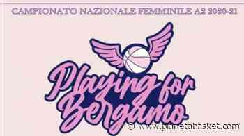 Edelweiss Albino dopo 8 anni consecutivi dice addio alla serie A2 Femminile - Pianetabasket.com