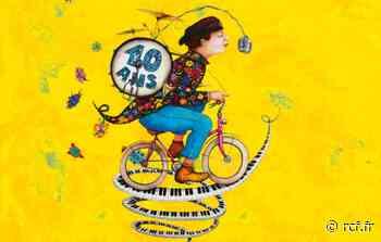 Annulé deux fois en mars 2020 et 2021, le Voiron Jazz Festival fêtera malgré tout ses 10 ans du 11 au 13 ju... - RCF
