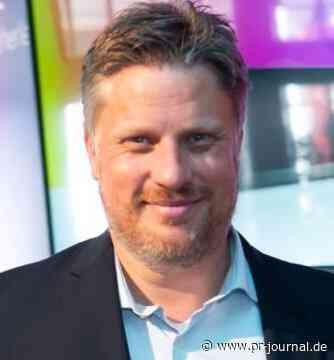 Andreas Stumptner wechselt zu Dolby Germany