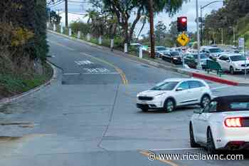 Garner, NC – Car Crash at Hay River St & Adams Peak Ln Intersection - Ricci Law Firm, P.A.
