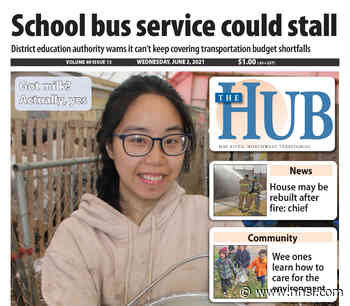 Hay River Hub – June 2, 2021 Edition - Northern News Services