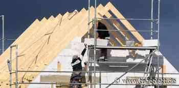 Neue Baugrundstücke entstehen in Kranenburg - TAGEBLATT: Nachrichten aus Stade, Buxtehude und der Region - Tageblatt-online