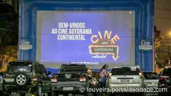 Cine Autorama retorna a Itupeva com duas sessões gratuitas de cinema drive-in - Portal da cidade