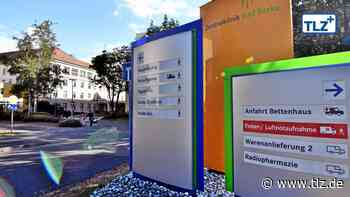 Zentralklinik Bad Berka erlaubt mehr Besuche - Thüringische Landeszeitung