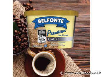 Belfonte Ice Cream adds new flavors, packaging