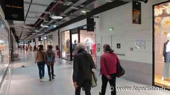 Corbeil-Essonnes : depuis la réouverture de Marques Avenue, les clients plébiscitent le prêt-à-porter - Le Parisien