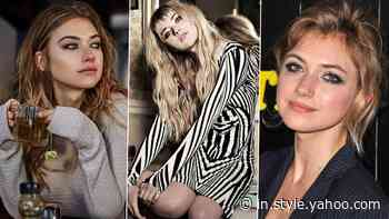 Imogen Poots Birthday Special: 7 Stunning Pictures That Prove the Actress Can Pull Off the Smokey Eye Look Like a Boss - Yahoo India News