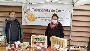 Carmaux : foire d'été et vide-greniers avec l'association Belugueta - ladepeche.fr