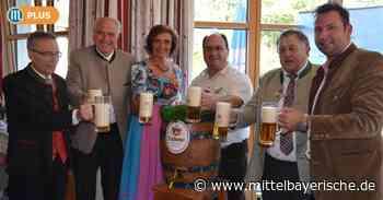 Bierproben haben Tradition in Roding - Mittelbayerische