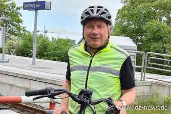 Brackmann: Bahnhof Lauenburg und Ratzeburg werden attraktiver - LOZ-News   Die Onlinezeitung für das Herzogtum Lauenburg