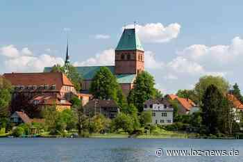 Ab dem 12. Juni starten die öffentlichen Führungen durch Ratzeburg - LOZ-News   Die Onlinezeitung für das Herzogtum Lauenburg