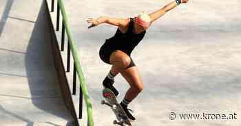 Oda überragt alle - Skateboard-WM: Brückler zieht ins Halbfinale ein - Krone.at