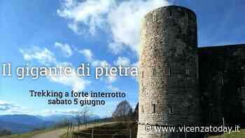 Il gigante di pietra: panorami su Asiago da Forte Interrotto - VicenzaToday