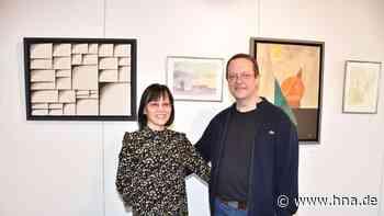 Lockerungen machen Kunst im Korbacher Bürgerhaus wieder möglich - HNA.de