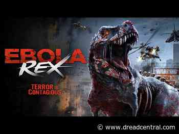 Infected Dinosaur Rampages Through LA In New Trailer For EBOLA REX - Dread Central