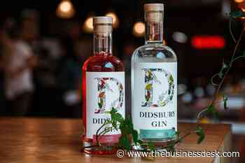 Didsbury Gin ties-up with leading distributor to expand UK presence | TheBusinessDesk.com - The Business Desk