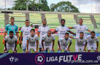 Mineros se vengó de Monagas al derrotarlo 2-1 en Ciudad Bolívar - Diario Primicia - primicia.com.ve
