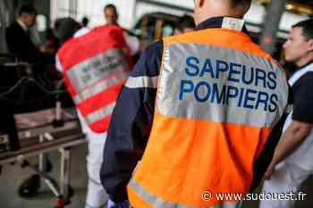 Gironde : fatale embardée pour un automobiliste à Biganos - Sud Ouest