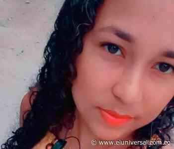 """Feminicidio en Olaya: """"Solo Dios"""", último mensaje de Jenny en Facebook - El Universal - Colombia"""
