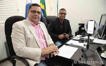 Vereadores de Duque de Caxias aprovam lei orçamentária de 2022   Duque de Caxias   O Dia - Jornal O Dia