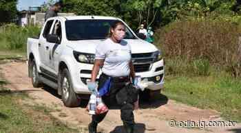 Braskem vai distribuir cestas básicas a instituições de Duque de Caxias - Jornal O Dia