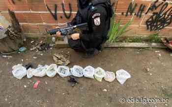 Homem é baleado e outro preso em operação em Duque de Caxias - Jornal O Dia