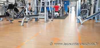 Société Yvetot. Sept mois d'attente pour les salles de sport - Le Courrier Cauchois