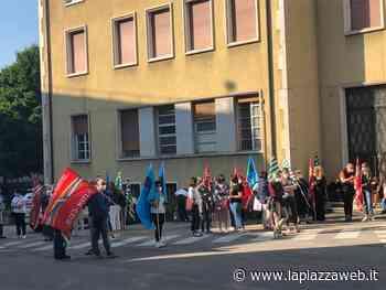 Sciopero riuscito contro la chiusura della Linea Valentino RED: a Valdagno oltre il 90% di adesione - La PiazzaWeb - La Piazza