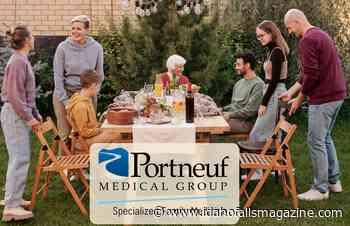 The Growing Family of Portneuf | idahofallsmagazine.com - Idaho Falls Magazine