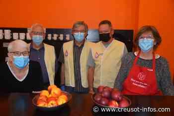 MONTCHANIN : Une bonne collecte avec 40 donneurs prévus, mais seulement 34 prélèvements effectués - Creusot-infos.com