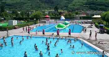 I dipendenti in piscina? Paga l'azienda - Laives - Alto Adige