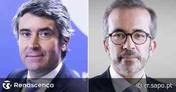 """Champions no Porto foi """"parolice e paroquialismo nacional"""", diz Paulo Rangel - Renascença - Renascença"""