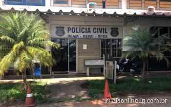 PC indicia ex-pastor por estupro de crianças em Senador Canedo - Dia Online