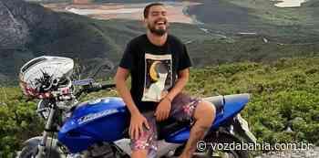 Estudante da Uneb morre atropelado por viatura em Jacobina após desobedecer ordem de parada dada por PMs - Voz da Bahia