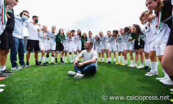 Florentia Primavera, a San Gimignano un campionato da incorniciare. - Calciopress