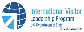 IVLP Gold Stars Virtually Return to the U.S. in Honor of the 30th Anniversary of the Americans with Disabilities Act