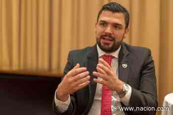 Eduardo Solano renuncia a su cargo como viceministro de Seguridad - La Nación Costa Rica