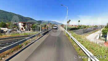Angri. Cavalcavia di Via Stabia, verifica per possibile rifacimento - Agro24