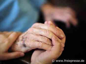Pflicht zur Tarifbezahlung: Kabinett beschließt Pflegereform - Freie Presse