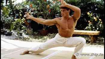 Jean-Claude Van Damme heute: Spagat zwischen Karriere und Kokain - CHIP Online Deutschland