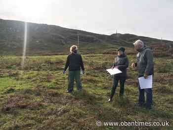 Affordable homes granted planning permission on Colonsay | The Oban Times - The Oban Times