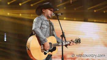 Jason Aldean, reality star? The singer shuts down rumors - WNWN-FM
