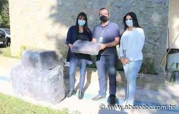 SPMAR doa cobertores em Itapecerica da Serra - ABCdoABC