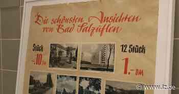 Vorschau auf die Dauerausstellung in der Wandelhalle - Lippische Landes-Zeitung